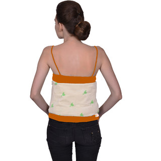 HealR Natural Healing Wrap For - Back Pain Relief