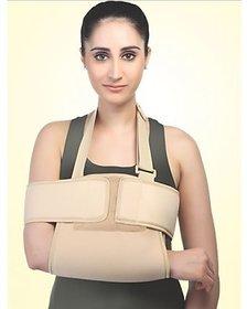 Ossden Shoulder Immobilizer -skin colour