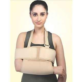 Ossden Shoulder Immobilizer -skin colour