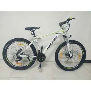 bicycle 21 speed aluminium frame