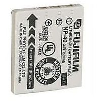 Fujifilm Np-40 Rechargeable Battery For Fujifilm Camera