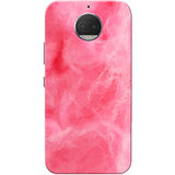 Moto G5s Plus Case, Candy Floss Pink Slim Fit Hard Case Cover/Back Cover for Motorola Moto G5s Plus
