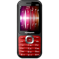 Karbonn K45+ New Dual SIM Basic Phone