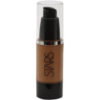 Micro Foundation 03 - Sienna 30 ml