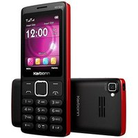 Karbonn K9 Spy Dual SIM Basic Phone