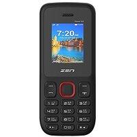 Zen Power 102 Dual Sim 3000 MAh Marathon Battery