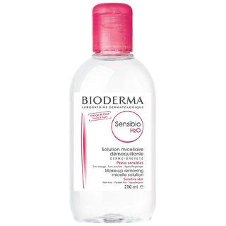 Bioderma SENSIBIO H2O MAKE UP REMOVER AND CLEANSER 250ml