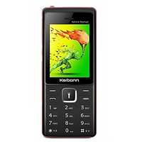 Karbonn KPhone Mashaal Dual SIM Basic Phone