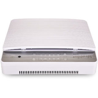 Bluebird Pure NaturO2 Cabin 7 Stage White Air Purifier withRemote control - Wall mounting compact