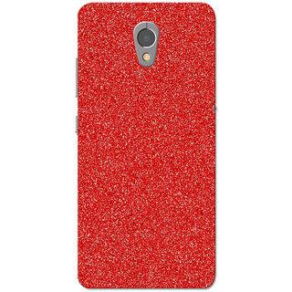 huge discount 3b0ae c57cd Lenovo P2 Case, Sparkle Red Slim Fit Hard Case Cover/Back Cover for Lenovo  Vibe P2