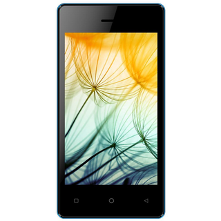 Karbonn A1 Indian 4 Inch Nougat 1GB and 8GB 4G Smartphone