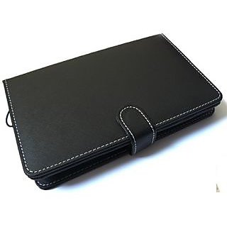 7 inch Case Cover for Tablet PC High quality (BLack colour)