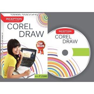 Learn Corel Draw Books | Best Drawing Book