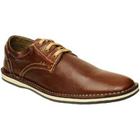 Buckaroo Men'S Brown Casual Shoes