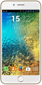 Ikall K1 5 inch 1 GB RAM & 8 GB Smart Phone - Gold
