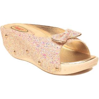 MSC Women'S Pink Sandals