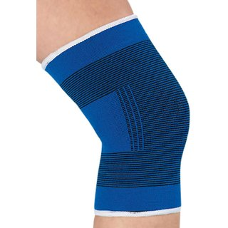 Flexible Knee Support 1 PAIR