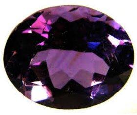 6 Ratti IGL Certified Amethyst Stone