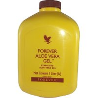 Forever Unflavored Aloe Vera Gel For Weight Loss