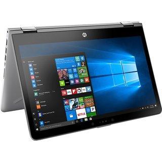 HP Pavilion x360 14-ba075TX 1 TB HDD 4 GB RAM...