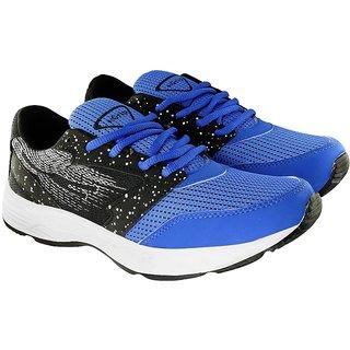 Blinder Blue Sport Running Shoes