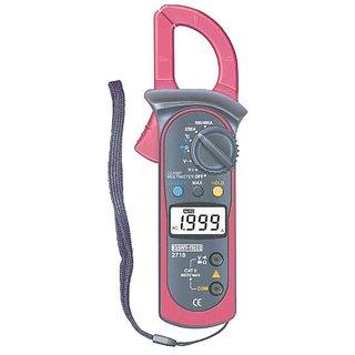 AC Digital Clamp Meter KM 2718