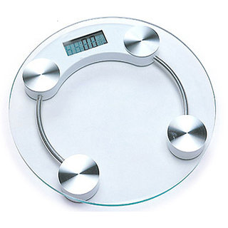 Digital Electronic 180 Kg Personal Weight Machine Weighing Scale available at ShopClues for Rs.845