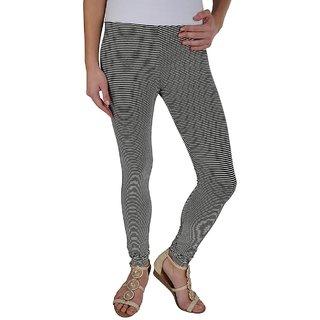 Kotty Womens Printed Cotton Leggings KTTPLG048