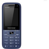 Blackbear Feature Mobile Phone C-99 Marathon Neavy Blue
