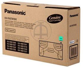Panasonic KX-FAT410SX Toner Cartridge