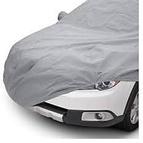Car Body Cover For Renault Kwid