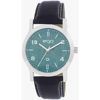 EGO BY MAXIMA SILVER Dial ANALOG Watch For MEN - E-0110