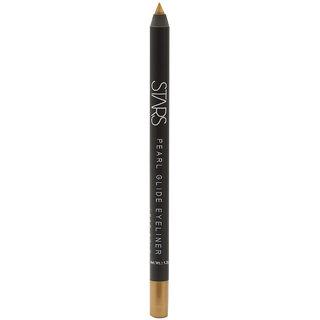 Pearl Glide Eye Pencil No.02 Leaf Gold  1.66 gms