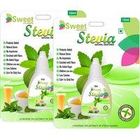 Sweet And Healthy Stevia Liquid - Sugar-free Stevia Swe