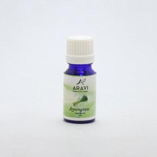 Essential Oils Lemongrass