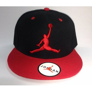 046a36cd789c Buy Jordan Snapback   Hiphop Cap Online- Shopclues.com