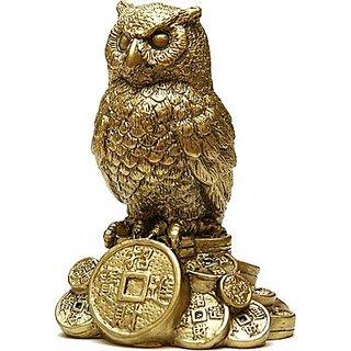 Feng Shui Owl Laxmi vahan (Ullu) for Diwali Pooja  Diwali Gifting for wealth  prosperity