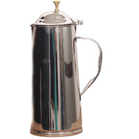 Dimrav Steel Water Serving Jug