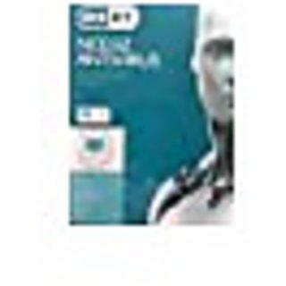 ESET Nod32 Antivirus Home Edition - 10 User 1 Year Pack
