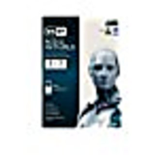 ESET NOD32 Antivirus 1 PC  1 Year CD- buy 1 get 1 free + chance to win weekly gifts