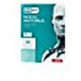 ESET NOD32 Antivirus- 10 devices  1year (CD)