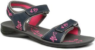 Paragon Women'S Grey Sandals