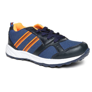 Paragon Men'S Multicolor Lace-Up Formal Shoes