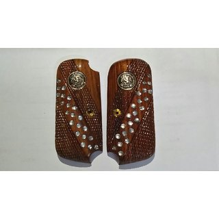 Manav Pistol Diamond Grip (Small)