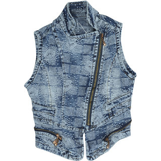 Carrel Girls Denim Jacket