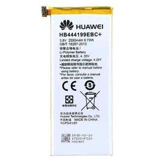 Huawei Honor 4C/C8818 Li Ion Polymer Internal Replacement Battery HB444199EBC+ 2550mAh