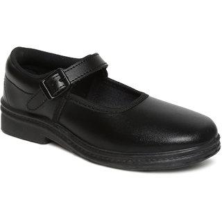 ef436e0656b5 Buy Paragon Kid S Black School Shoes Online   ₹229 from ShopClues