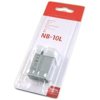 Canon NB-10L Battery For Canon G1X G15 G16 SX40HS SX50HS Camera + Warranty