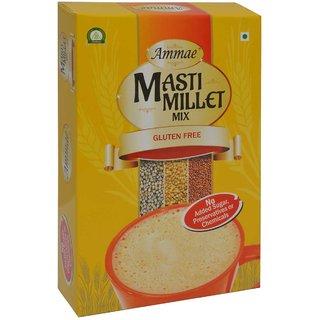 Ammae Masti Millet Mix, 125g (Pack Of 2)