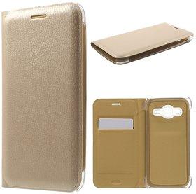 Samsung J2 Flip Cover
